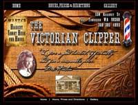 Victorian Clipper
