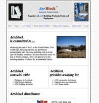 Aerblock