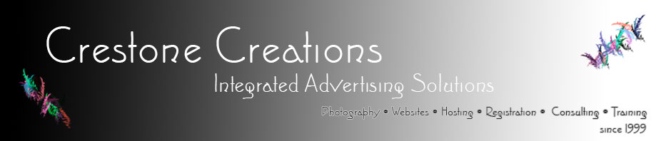 Crestone Creations Websites, Photography, Consulting